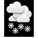 Schneeschauer